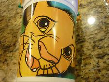 Disneyland The Lion King Popcorn Bucket 50th Anniversary Simba Disney Souvenir