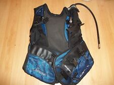 Genesis Sirene Weight-integrated Size M BCD for Scuba Diving