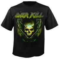 OVERKILL - The Wings Of War T-Shirt