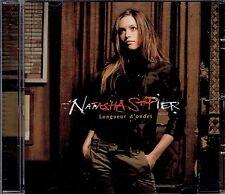 CD - NATASHA ST PIER - Longueur D'onde