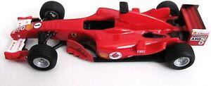 New Mattel Shell V Power Hot Wheels Ferrari F 2005 ✅ Brand New And Boxed