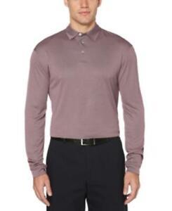 MSRP $65 Pga Tour Men's Long-Sleeve Polo Size XL