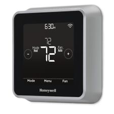 Honeywell Lyric T5 Wi-Fi Thermostat-Black-Mint