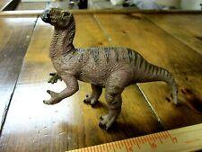 Carnegie Collection dinosaur model Iguanodon rare paint variation version