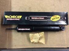 New Monroe 37095ST Sensatrac Shock Absorber Front
