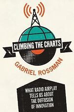Climbing the Charts : What Radio Airplay Tells Us about the Diffusion of...