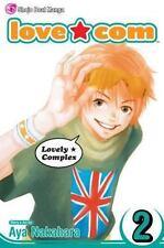Love Com, Vol. 2 by Nakahara, Aya
