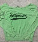 american vintage est 1965 sweatshirt Green Hollywood size M