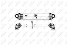 Mercedes-Benz Ladeluftkühler (A-Klasse/B-Klasse) Kompatibilität in Beschreibung