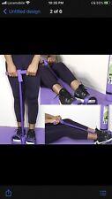 portable pilate pedal Yoga exerciser including yoga mat