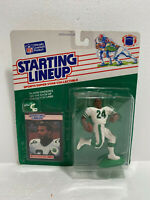 MINT CONDITION - 1989 Starting Lineup Freeman McNeil - New York Jets