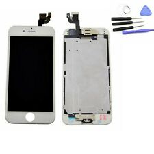 "For 4.7"" iPhone 6 LCD Screen Digitizer Assembly Replace Parts+ Gold Home+Camera"