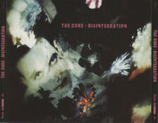 The Cure 3xCD Disintegration (Deluxe Edition 2020) - Europe