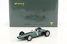 1 18 Spark BRM P57 Winner GP South Africa World Champion Hill 1962