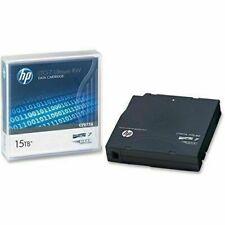 HP C7977A HPE Lto-7 Ultrium 15 TB RW Data Cartridge
