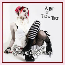 Emilie Autumn – A Bit O' This & That CD NEW