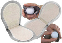 Pocket Golf Ball Cleaner Towel Twin Pack - UK Supplier