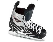 New CCM Vector 1.0 senior sr men hockey skates sz 12 size ice men's 12D