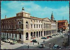 AA4607 Venezia - Provincia - Chioggia - Il Municipio - Cartolina - Postcard