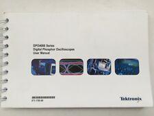MSO DPO SERIE Oscilloscope mdo Tektronix 016-2030-00 SACCO