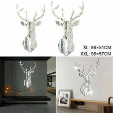 Adesivo da parete da parete per la decorazione della casa, tema animali