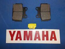 27-413 Yamaha Front/Rear Brake Pad FZ400 600 86-88 SRX600 SECA 2 92-98 104