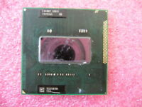 QTY 1x Intel Core Embedded CPU i5-2510E Dual-Core 2.5 Ghz PGA988 SR02U Socket G2