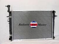 New RADIATOR FOR 2005-2010 KIA SPORTAGE //05-09 HYUNDAI TUCSON 2.7L V6 06 07 08