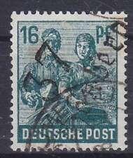 SBZ Bzh 172 VIII Schöneberg Haut Vérifié Ballschmidt BPP , Timbrés