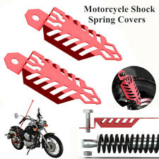 Motorcycle Protect Fork Dust Shock Absorber Spring Covers Shock Absorber Sheath
