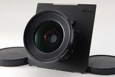 【Mint】 Schneider Super Angulon 65mm f/5.6 MC Lens Comper Shutter #0 from JP #86
