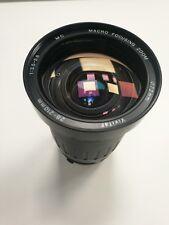 Vivitar 28 - 210mm f3.5 - 5.6 Manual Focus Zoom Lens MACRO ONE TOCHOlympus OM