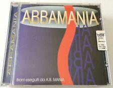 ABBAMANIA COVER VERSION ABBA CD OTTIMO RACCOLTA SPED GRATIS SU + ACQUISTI