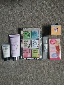 New,Bundle of Assorted Beauty/Pampering Products!!