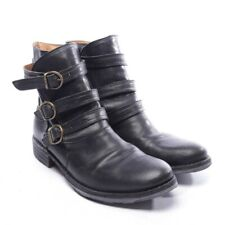 Fiorentini Baker Ankle Boots Size Black Women Shoes Boots Shoes