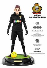 ZCWO 1:6 Eric So Papamamason The Devilish Team X BFB  - C.RON Designer Toy #174