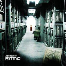 RITMO - ARCHIVE 9  CD NEU