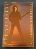 Joe Satriani: Flying in a Blue Dream CASSETTE TAPE