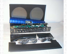 Blue Kustom 72 Coupe Vacuum Tube Guitar Amp Amplifier Chassis with Transformers