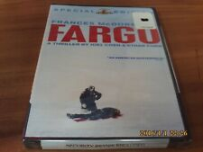 Fargo (Dvd, 2006, Widescreen) New
