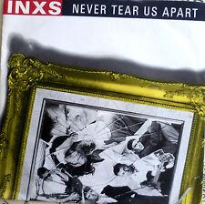 "7"" 1987 KULT ! INXS  : Never Tear Us Apart // MINT-? \"