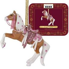 Trail of Painted Ponies Cowgirl Cadillac Hanging Decoration