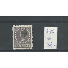 Nederland R56 Roltanding   MH/ongebr  CV 36 €