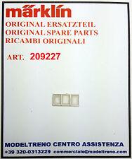 MARKLIN 209227  VETRO LATERALE CABINA - SEITENFENSTER