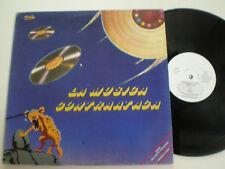 MIKE OLDFIELD DEVO INNER CIRCLE ERIC BURDON SPAIN PROM0 LP 1980 NM