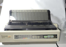 Panasonic KX-P2180 Quiet Dot-Matrix Printer. UNTESTED Powers On