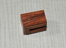 Exclusive WOOD BODY for DENON DL103(R) Cartridge Tonabnehmer COCOBOLO Top Sound