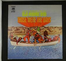Julius Wechter And The Baja Marimba Band ‎– Those Were The Days (SP 4167) VG