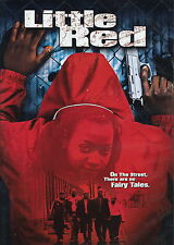 Little Red - Drama - NEW DVD