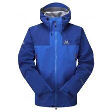 Mountain Equipment Rupal Chaqueta | Mediano Gore-Tex 3L Océano Azul Rrp £ 270